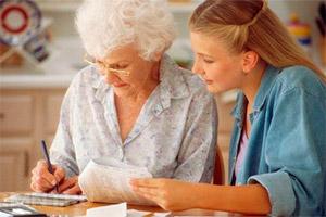 Оформление договора ренты на квартиру между родственниками