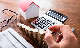 Уплата налога по кадастровой стоимости