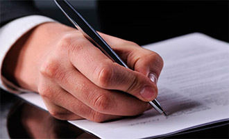 Отзыв на исковое заявление: как написать, образец 2020