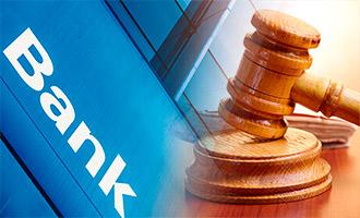 Банк подал в суд за невыплату кредита: порядок действий