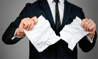 Как отменить судебный приказ о взыскании долга по займу или кредиту