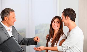 Образец договора покупки квартиры в совместную собственность супругов