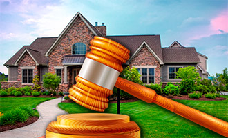Особенности и риски покупки арестованной квартиры с торгов и у банка — investim.info