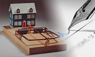 Основные риски при продаже квартиры по доверенности