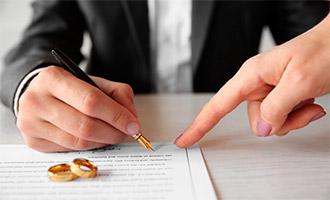 Что нужно знать о брачном договоре