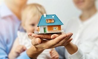 Дарение доли в квартире несовершеннолетнему ребенку в 2020 году