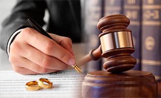 Как оспорить брачный договор: судебная практика, оспорить после развода