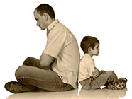 пренебрежение детьми