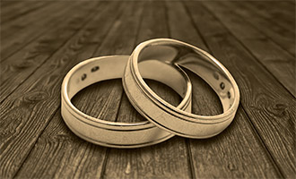 Расторжение брака после смерти супруга