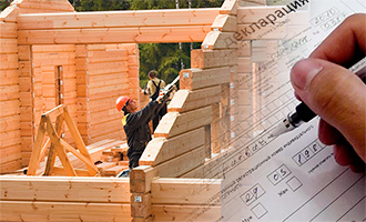 Возврат денег налоговой при постройке дома