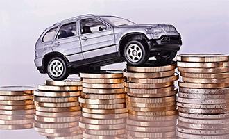 Сколько пеня за транспортный налог
