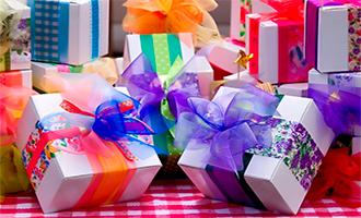 Налог на подарок в России: примеры