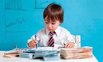 Когда и как писать заявление на двойной вычет на ребенка по НДФЛ  правильные образцы для скачивания в 2020 году
