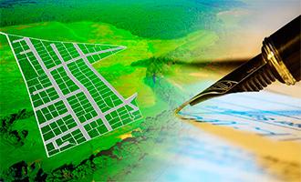 Договор мены земельных участков: правила заключения, образец [yeay], налог