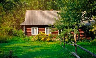 Упрощенная процедура регистрации прав на земельный участок