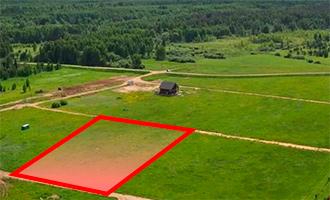Как продать долю земельного участка в 2020 году