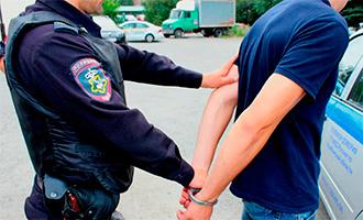 Что делать если вас задержали сотрудники полиции без оснований
