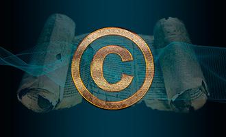 Передача авторских прав по наследству